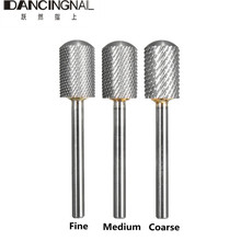 Pro Tungsten Steel Carbide Nail Drill Bits For Polish Electric Nails Drills Machine Pedicure Manicure Tools Best Quality