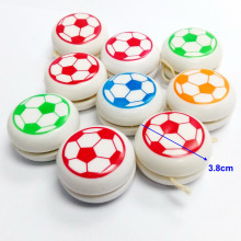 20 pc E440 E370-2 football soccer yo-yo yoyo pocket toys PINATA Bag FILLER loot gag PRIZE birthday Party Favors novelty carnival