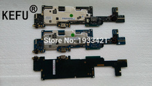 KEFU FOR Samsung XE500T1C Series Integrated ATOM Z2760 CPU DDR2L 2G 64G SSD US OS Laptop Motherboard BA92-11584A 95% NEW(China)