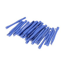 HOT 30PCS/lot Phone Repair pry tool Mobile Laptop Desk PC Disassembly Tools Opening Pry Tools(China)