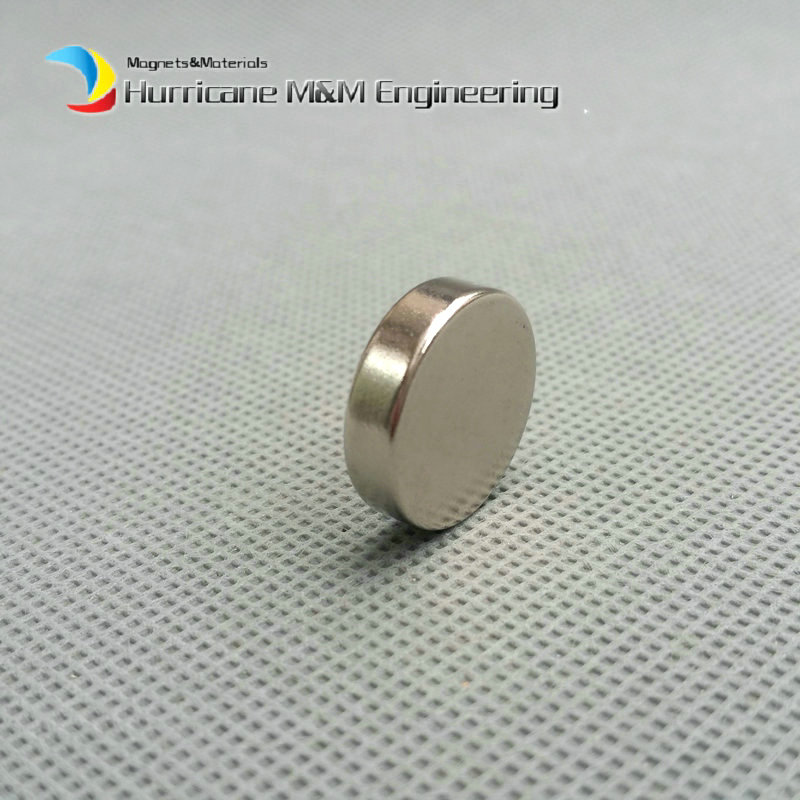 1 pack Dia. 18x5 mm Grade N35UH Jewery magnet NdFeB Disc Magnet Neodymium Permanent Magnets NiCuNi Plated Axially Magnetized<br>