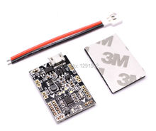 SP RACING F3 EVO V2 Brush Flight Control Board For 90mm 120mm 80 mm FPV Mini Micro Quadcopters(China)