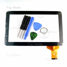 10.1 inch Touch Screen for Tablet PC MF-595-101F fpc XC-PG1010-005FPC DH-1007A1-FPC033-V3.0 FM101301KA Capacitance Glass Panel