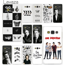 Lavaza Niall Horan One Direction Hard Case for Samsung Galaxy S3 S4 S5 & Mini S6 S7 Edge S6 S8 Edge Plus(China)