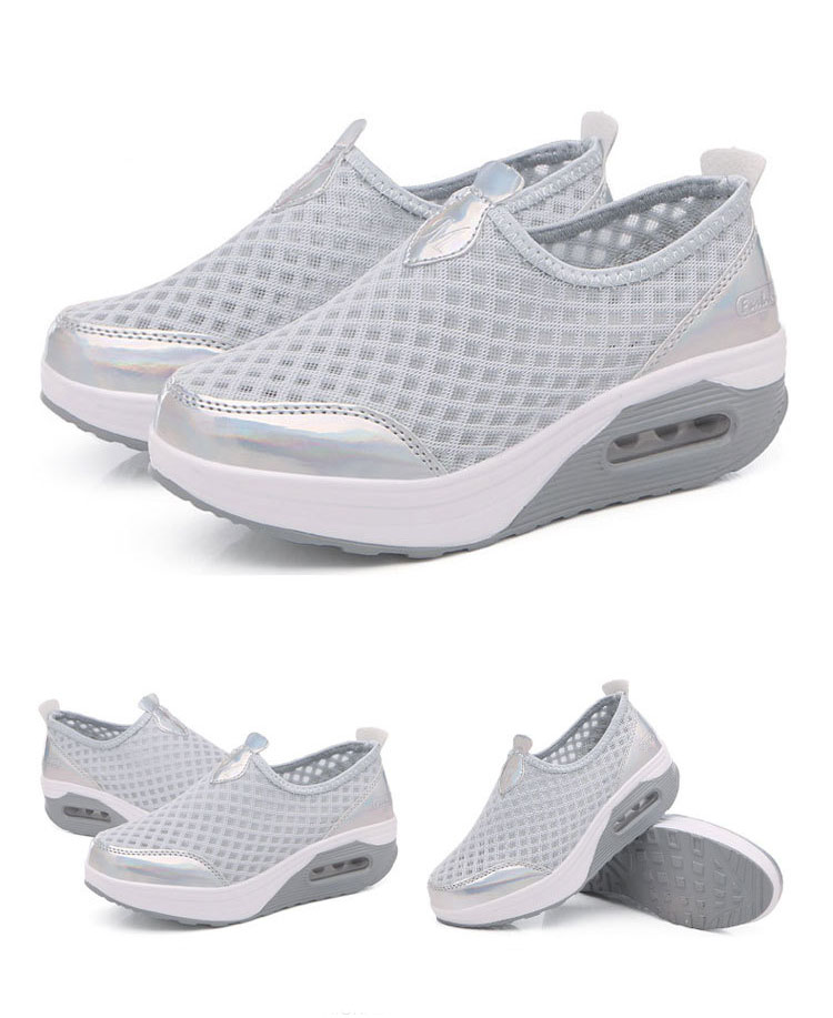 RS 442-2018 New Sneakers Shoes Woman-21