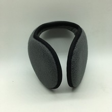 Winter  Earmuffs unisex polar fleece  earmuff
