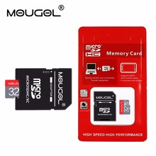 Memory card cartao de memoria 32GB 64GB Class 10 Micro sd card 16GB 8GB 128GB SDXC/SDHC Mini tf Card Microsd Free Shipping(China)