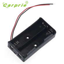 Carprie New 1pcs 18650 Power Battery Storage Case Box Holder Leads With 1 2 3 4 Slots 17Jun16 Dropshipping