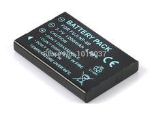 3.7V Rechargeable Li-ion Battery for KODAK EasyShare DX7630 P712 P850 P880 Z730 Z7590 Z760 DX7590 One Zoom