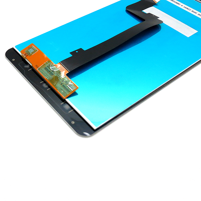 100% New Mi Max LCD Display + Touch Screen Digitizer Replacement 6.44inches For Xiaomi Mi Max Cell Phone Parts With Free Tools