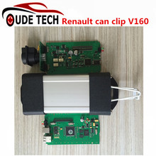 For Renault Can Clip V160 Latest For Renault Diagnostic Tool Can Clip For Renault With Fast Express Shipping