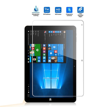 Tablet Glass For Chuwi Hi12 Tempered Glass Film 12 Inch Tablet PC Screen Protector Film 2.5D Edge 9H Transparent Ultra-thin