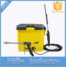 HF-ZM01 New High Pressure DC12V 28L Car Washing Machine Portable Power Car Washer(China)