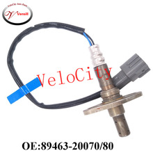 Air Fuel Ratio Oxygen Sensor Fit For  Toyota Avensis Carina E Part No#89463-20070 89463-20080