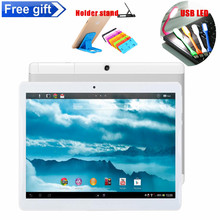"4G LTE tablet PC 10.1""ips Android 6.0 phone call mtk6735 2GB/16GB 4000mAh Quad Core 2MP camera GPS G-Sensor Bluetooth FM Wifi"