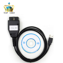KM TOOL for FIAT Mileage Programmer for FIAT Program TOOL via OBD2(China)