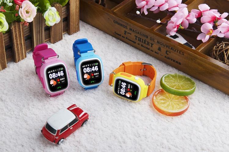 Kids Smart Watch (7)