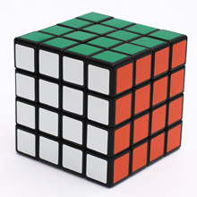 4*4*4 Professional Speed Rubiks Cube Magic Cube Educational Puzzle Toys for Children Learning Cubo Anti-stress Toys Anti-stress(China)