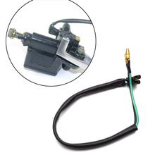 MICRO SWITCH BRAKE LEVER LIGHT STARTER ACTIVATION CABLE WIRE FOR CHINESE SCOOTER MOPED ATV PARTS(China)