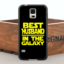 Best Husband Rubber Case For Samsung Galaxy S3 S4 S5 S6 S6 Edge Plus and Case for Iphone5 5S i6/i6s/7 Plus(TPU)Back Skin(China)