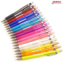 Japan ZEBRA  MA53 Automatic Pen Hexagonal 0.5 mm Drawing Pencil Coral Powder