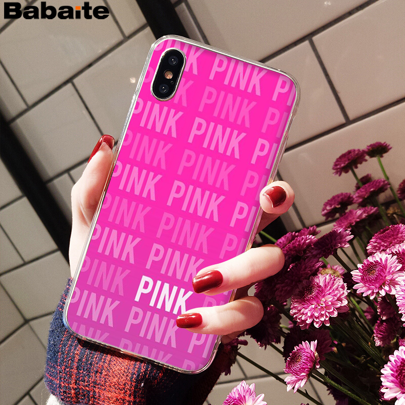 LOVE PINK PINK WORLD