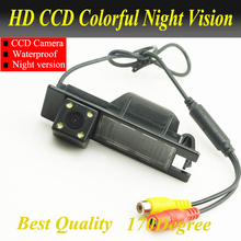 For Opel Astra/Corsa/Zafira/Vectra /HAIMA3/CUPIDCar rear view Camera back up reverse for GPS DVBT radio waterproof fully NTSC(China)