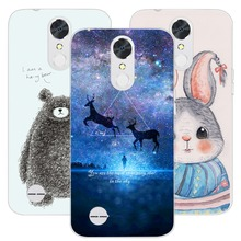 For LG K10 2017 Case Cartoon Bear Phone Coque Case for LG K10 2017 Soft TPU Case Cover for LG K10 2017 Silicone Smart Phone Bag