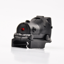 Tactical Hunting Red Dot Laser Sight  +Dual Switch with 20mm mount for Pistol/Handgun Rifle Gun G 17