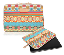 "Fashion Bohemian Ultrabook Laptop Sleeve Case Bag For Samsung Lenovo Yoga Macbook 10""12""13""14""15"" inch Notebook Computer Cover"
