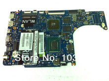 For dell XPS 14 L421X laptop 5NJMH 05NJMH QLM00 LA-7841P I7-3517 N13P-GV-S-A2 DDR3 Non-intelgrated motherboard , fully tested