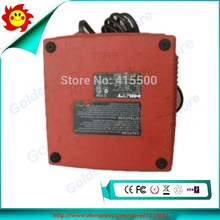 Free Shipping Hilti C 7/36-Acs 7.2v 9.6v 12v 15.6v 18v 24v 36v NiCd NiMH Battery Charger 220V USED
