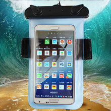 Universal Waterproof Mobile Phone Bags with Strap Dry Pouch Cases Cover For Nokia Lumia 1020 Phone Pouch Case For Nokia 1020