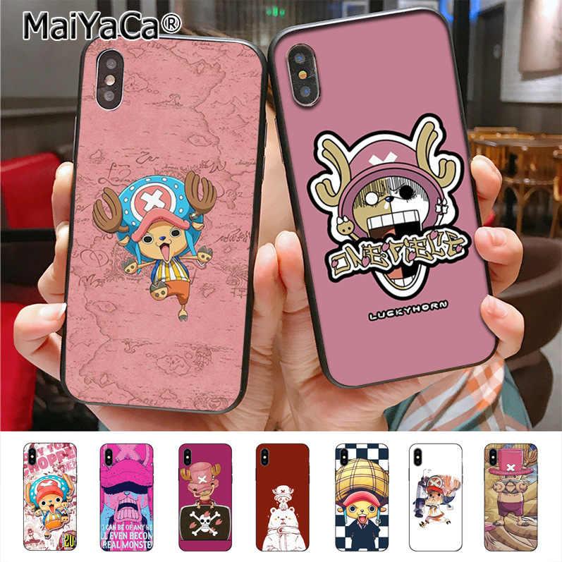 One Piece Chopper iphone case