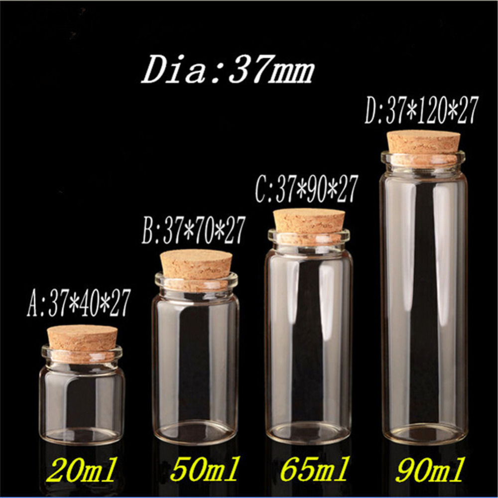 Glass Wish Glass Bottlese, Perfumes Glass Bottlese, Mini Glass Bottles, Small Glass Bottles, Empty cosmetic containers, Glass Bottles With Corks