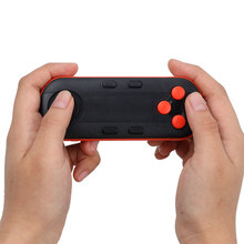Wireless Bluetooth Gamepad VR Remote Mini Bluetooth Game Controller Joystick For IPhone IOS Xiaomi Android Gamepad For PC VR Box(China)