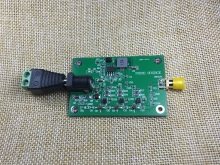 Noise Signal Generator, Noise Source, Simple Spectrum Tracking, Signal Source, Antenna Filter, Analysis and Test
