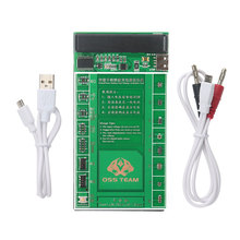 Phone Battery Fast Charging and Activation Board for iPhone 7 7Plus 6 6s 5 5s for China Smartphone Repair Tool