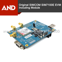free shipping 1 set SIM7100_4G router,3G router,3g tracker,simcom module,SIM7100E evaluation board
