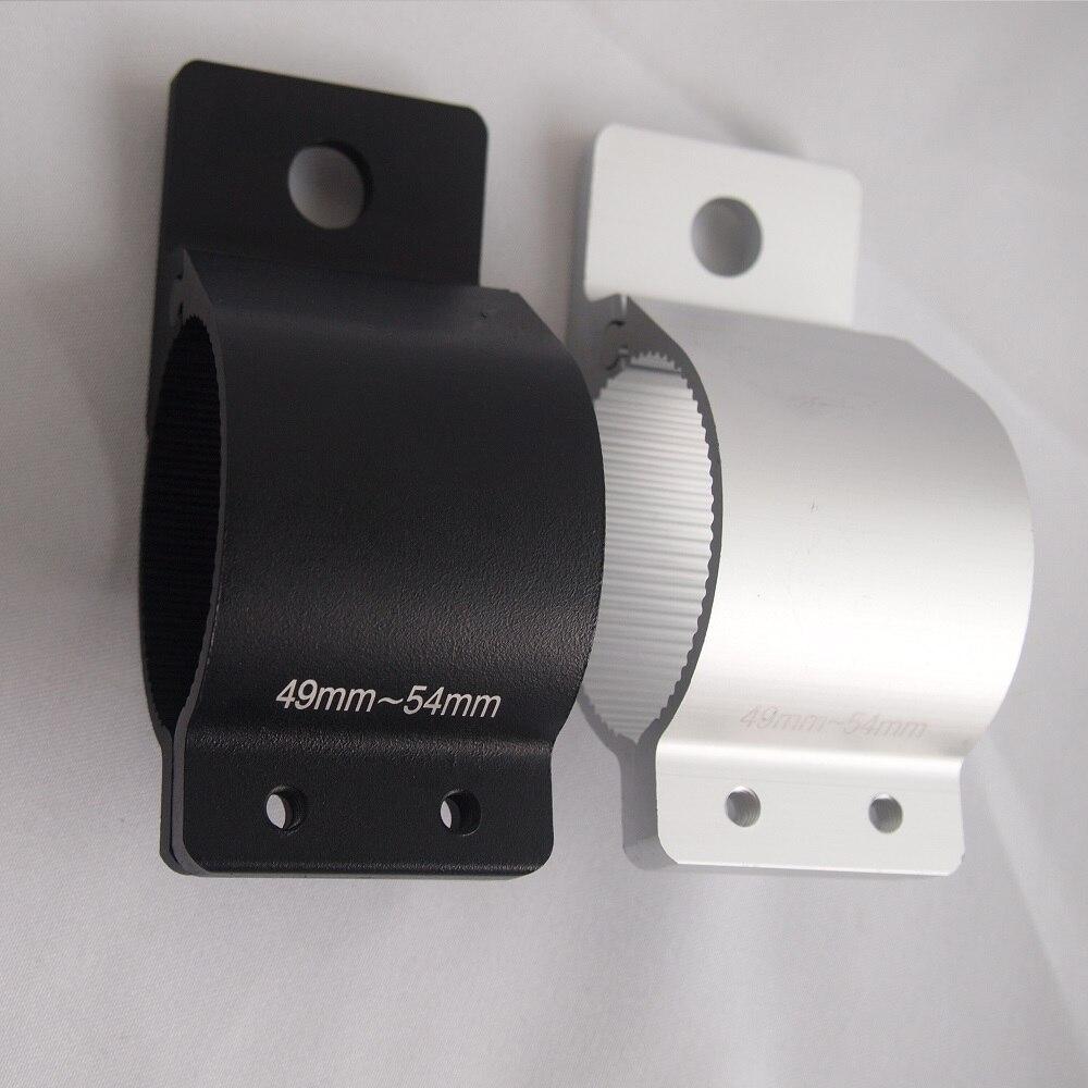 2x 49~54mm 66~71mm 76~81mm Bull Bar Mounting Bracket Clamps Kit Vehicles LED/HID Driving Light<br><br>Aliexpress