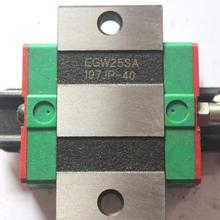 400mm HIWIN EGR15 linear guide rail from taiwan<br>