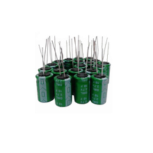 high current Low ESR fast delivery ultra capacitor 2.7V10F capacitor 2.7v10f super capacitor quick charging(China)