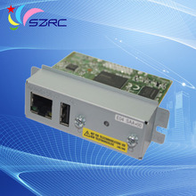 Original Network interface card Compatible For EPSON TM-U220 288 88III 88IV T86L T70 T90(China)
