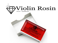 Mini Bow Rosin Colophony Friction-increasing Resin for Violin Viola Cello Bowed String Instrument Violin Accessories