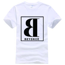Beyonce B Box Flawless Mrs Carter Beyonce Tour Surfboard Printed Tee Shirt Unisex Fashion Men Short Sleeve Cool Funny Shirt