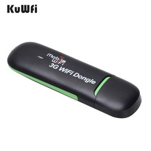 Mobile Wireless Wifi Router Car Wifi Dongle Support 3G 2100mhz Mini 3G WiFi Dongle 7.2Mbps 3G USB Modem with SIM Card slot