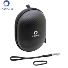POYATU Headphone Hard Case For Soul SL100 Headphone Case For Soul SL150 Headphones Case Hard For Soul SL300 Carry Case Box