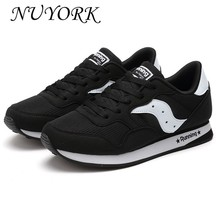 NUYORK New listing hot summer Breathable women and men Sports shoes  sneakers  portable bottom running shoes 818-A18