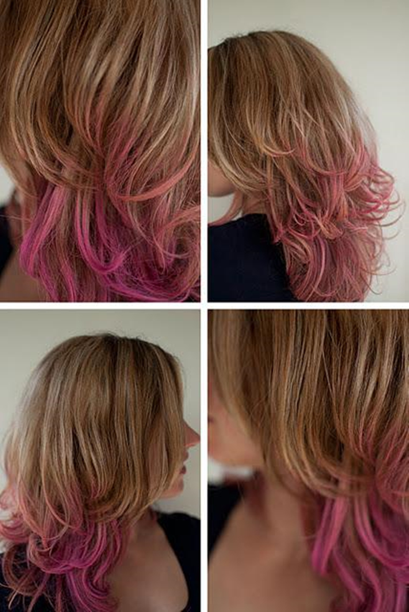 Dexe Temporary Hair Color Chalk Powder Beauty Gaga Halloween Party Makeup Disposable DIY Super Hair Dye Colorful Styling Kit 4