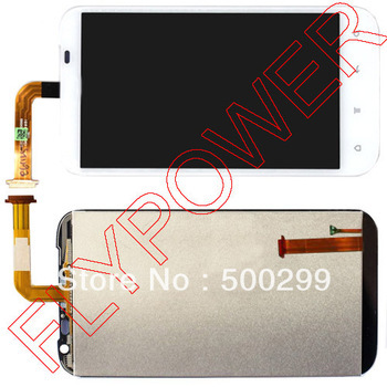 For HTC Sensation XL G21 X315e LCD With Touch Screen Digitizer Assembly by free shipping; 5pcs/lot; 100% warranty<br><br>Aliexpress